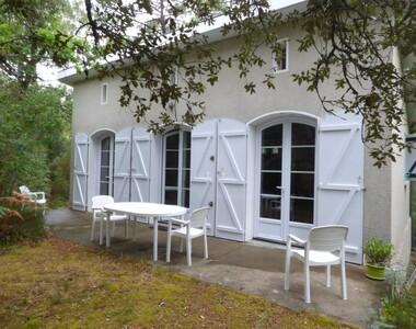 Vente Maison 2 pièces 46m² Les Mathes (17570) - photo