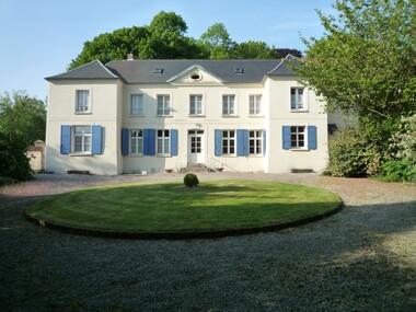 Vente Maison 20 pièces 900m² Bernieulles (62170) - photo