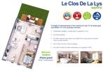 Vente Maison 3 pièces 66m² Nieppe (59850) - Photo 5