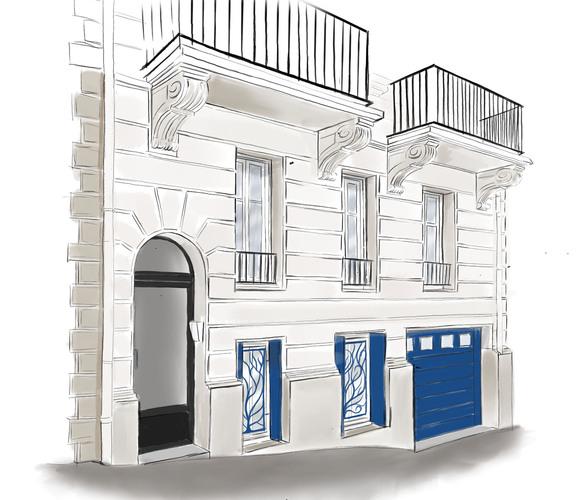 Sale Apartment 4 rooms 150m² Biarritz (64200) - photo
