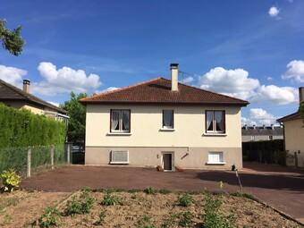 Vente Maison 3 pièces 60m² Bonny-sur-Loire (45420) - photo