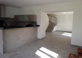 Location Appartement 4 pièces 110m² Saint-Pée-sur-Nivelle (64310) - Photo 1