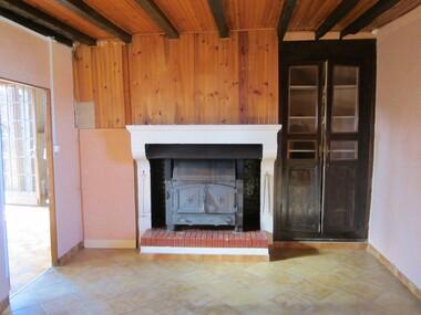 Location Maison 3 pièces 108m² Badecon-le-Pin (36200) - photo