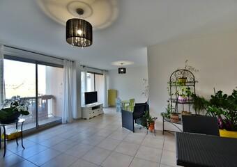 Vente Appartement 4 pièces 88m² Annemasse - photo