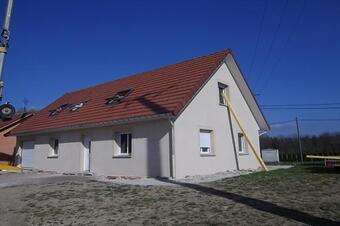 Location Maison 6 pièces 150m² Froideterre (70200) - Photo 1