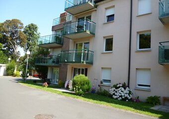 Location Appartement 40m² La Gorgue (59253) - photo