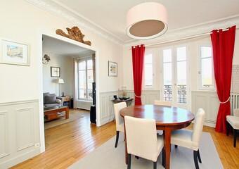 Vente Appartement 4 pièces 87m² Asnières-sur-Seine (92600) - photo