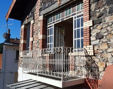 Vente Maison 130m² Ceyrat (63122) - photo