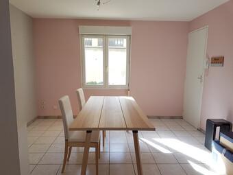 Location Appartement 3 pièces 56m² Montélimar (26200) - photo