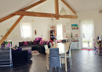 Vente Appartement 5 pièces 132m² Ronchamp (70250) - Photo 1
