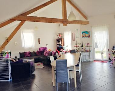 Vente Appartement 5 pièces 132m² Ronchamp (70250) - photo