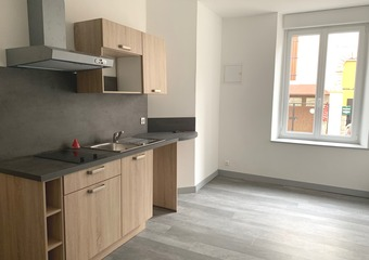 Location Appartement 1 pièce 15m² Neufchâteau (88300) - Photo 1