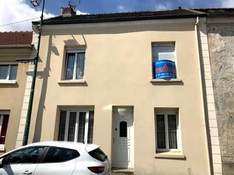 Vente Maison 5 pièces 90m² Saint-Mard (77230) - photo