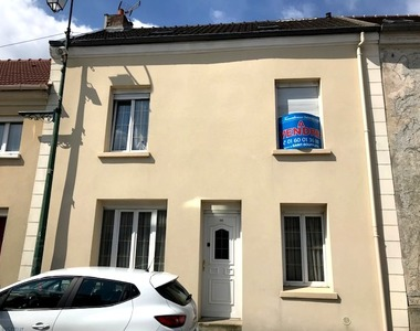 Vente Maison 5 pièces 90m² Saint-Mard (77230) - photo
