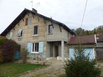 Location Maison 3 pièces 102m² Saint-Clair-de-la-Tour (38110) - Photo 1