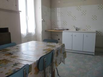 Location Appartement 2 pièces 45m² Brive-la-Gaillarde (19100) - photo