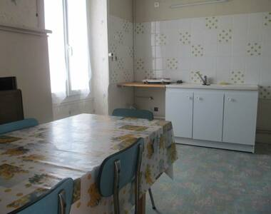 Location Appartement 2 pièces 45m² Brive-la-Gaillarde (19100) - photo