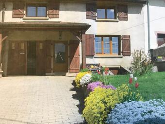Sale House 5 rooms 151m² Ambiévillers (70210) - photo