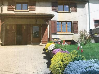 Vente Maison 5 pièces 151m² Ambiévillers (70210) - photo