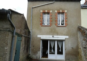 Vente Maison 4 pièces 98m² Savenay (44260) - photo