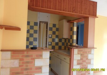 Vente Appartement 2 pièces 34m² Caudebec-en-Caux (76490) - Photo 1