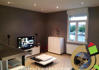 Vente Appartement 86m² Étaples (62630) - photo