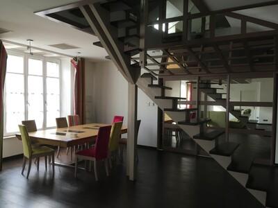Location Appartement 6 pièces 270m² Dax (40100) - Photo 4