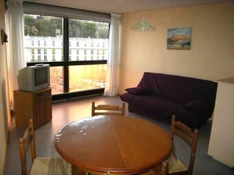Location Appartement 2 pièces 47m² Royat (63130) - photo