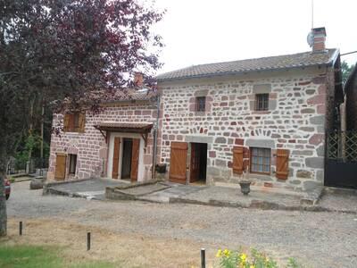 Vente Maison Estandeuil (63520) - photo