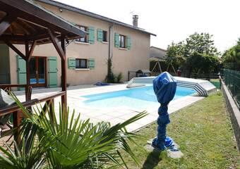Vente Maison 6 pièces 144m² Saint-Genis-les-Ollières (69290) - Photo 1