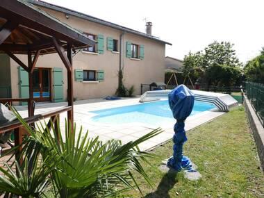 Vente Maison 6 pièces 144m² Craponne (69290) - photo