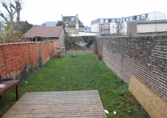 Location Maison 6 pièces 130m² Chauny (02300) - Photo 1