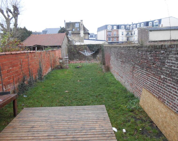 Location Maison 6 pièces 130m² Chauny (02300) - photo
