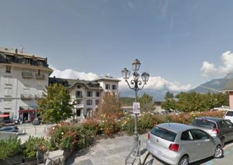 Vente Local commercial 2 pièces 63m² Saint-Gervais-les-Bains (74170) - Photo 1