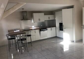 Vente Appartement 4 pièces 93m² Altkirch (68130) - Photo 1