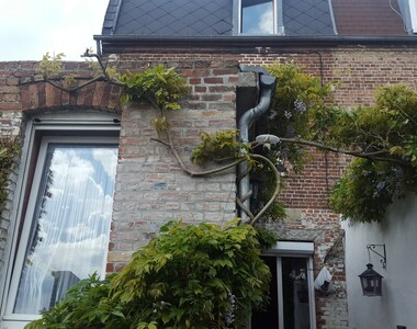 Vente Maison 3 pièces 64m² Douai (59500) - photo