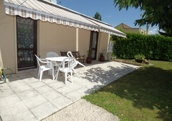 Sale House 4 rooms 98m² Seyssinet-Pariset (38170) - Photo 1