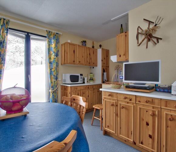 Vente Appartement 30m² Saint-Pancrace (73300) - photo