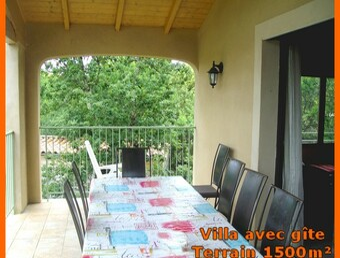 Vente Maison 10 pièces 210m² Les Vans (07140) - photo