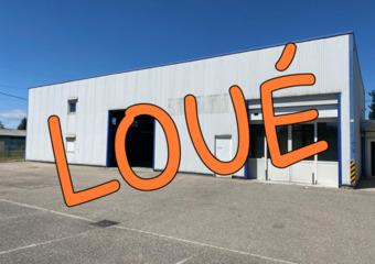 Location Local industriel 590m² Sausheim (68390) - Photo 1