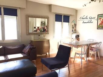 Sale Apartment 2 rooms 42m² Le Touquet-Paris-Plage (62520) - Photo 1