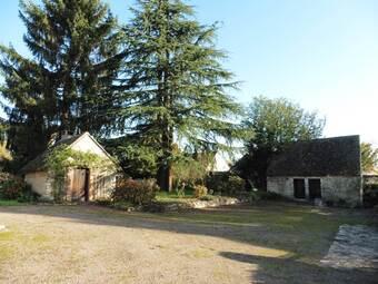 Vente Maison 6 pièces 150m² Varennes-le-Grand (71240) - photo