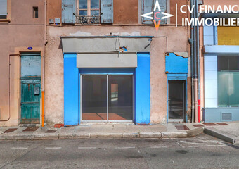Vente Local commercial 2 pièces 58m² Voiron (38500) - Photo 1