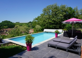 Sale House 7 rooms 163m² Viriville (38980) - Photo 1