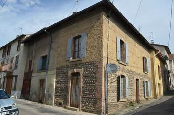 Vente Maison 5 pièces 120m² La Côte-Saint-André (38260) - photo