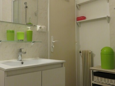 Location Appartement 1 pièce 24m² Pau (64000) - Photo 8