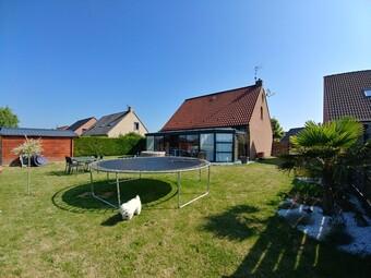 Vente Maison 4 pièces 110m² Le Doulieu (59940) - Photo 1