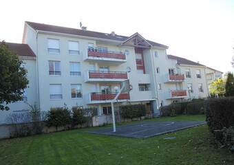 Location Appartement 3 pièces 64m² Rumilly (74150) - Photo 1
