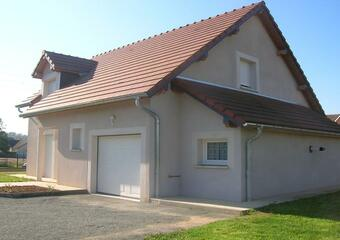 Renting House 6 rooms 114m² Lure (70200) - Photo 1