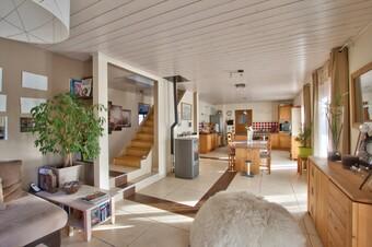 Vente Maison 5 pièces 107m² Aigueblanche (73260) - Photo 1